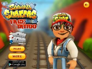 subway surfers cheat hack